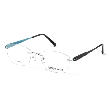 Seemless SMS-T03-1006 Eyeglasses