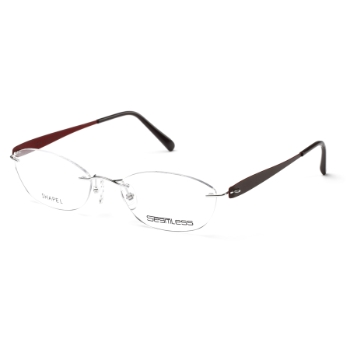 Seemless SMS-T03-1062 Eyeglasses
