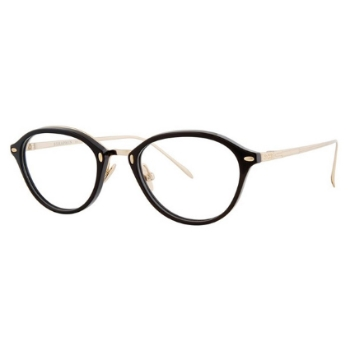 Seraphin by OGI CAHILL Eyeglasses