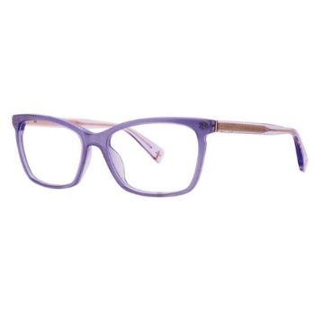 Seraphin by OGI HEATHERTON Eyeglasses