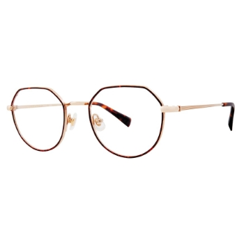 Seraphin by OGI LANGFORD Eyeglasses