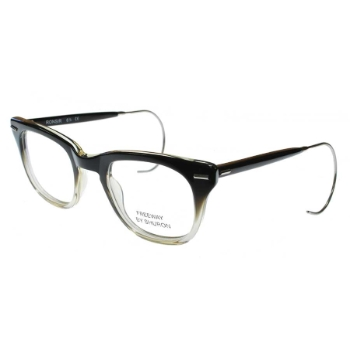 Shuron Freeway (Relaxo Cable 158mm) Eyeglasses