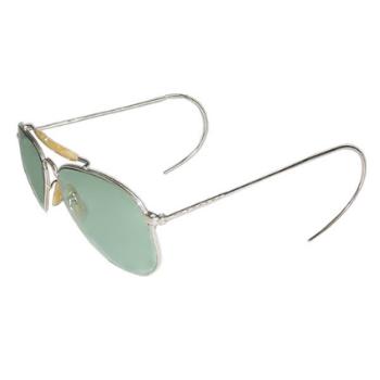 2577d63dba9 Shuron Macarthur Sun (52 Eyesize w  145 Skull Temple) Sunglasses