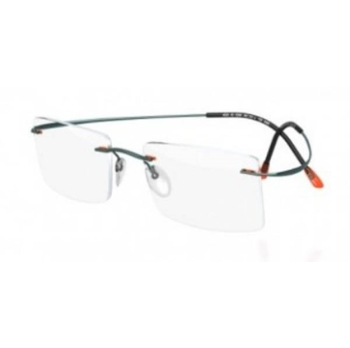 Silhouette 5486 (5490 Chassis) Eyeglasses