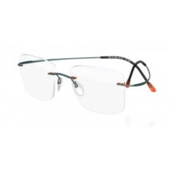 Silhouette 5489 (5490 Chassis) Eyeglasses