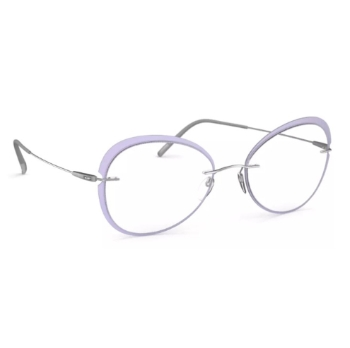 Silhouette IF (5500 Chassis) Eyeglasses