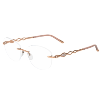 Silhouette CZ (5512 Chassis) Eyeglasses