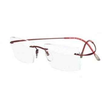 Silhouette CL (5515 Chassis) Eyeglasses