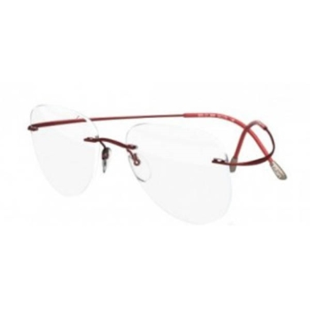 10466b0435 Silhouette CM (5515 Chassis) Eyeglasses