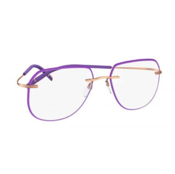 Silhouette FY (5518 Chassis) Eyeglasses