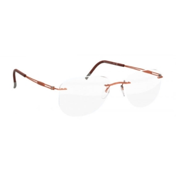 Silhouette EX (5521 Chassis) Eyeglasses