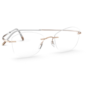 Silhouette CH (5523 Chassis) Eyeglasses