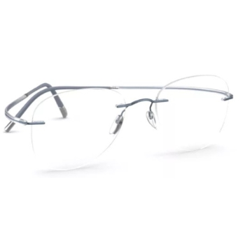 Silhouette DO (5523 Chassis) Eyeglasses