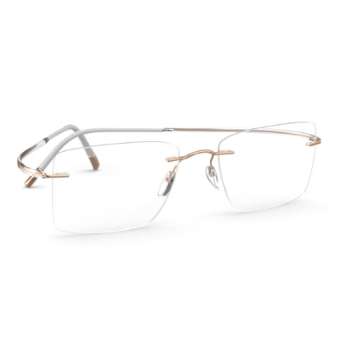 Silhouette FK (5523 Chassis) Eyeglasses