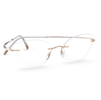 Silhouette GT (5523 Chassis) Eyeglasses