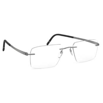 Silhouette FF (5529 Chassis) Eyeglasses