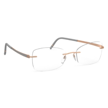 Silhouette HC (5529 Chassis) Eyeglasses
