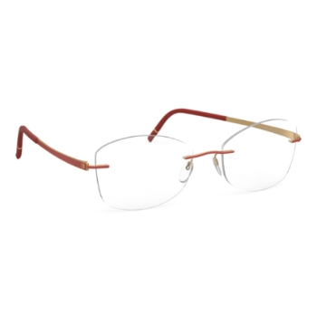 Silhouette HD (5529 Chassis) Eyeglasses