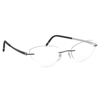 Silhouette HE (5529 Chassis) Eyeglasses