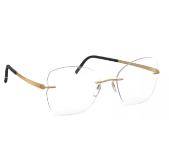 Silhouette HF (5529 Chassis) Eyeglasses