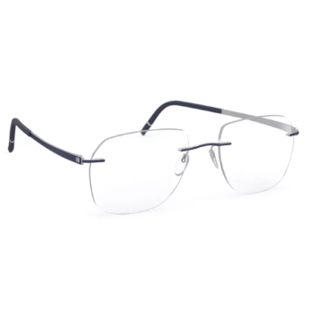 Silhouette HR (5529 Chassis) Eyeglasses