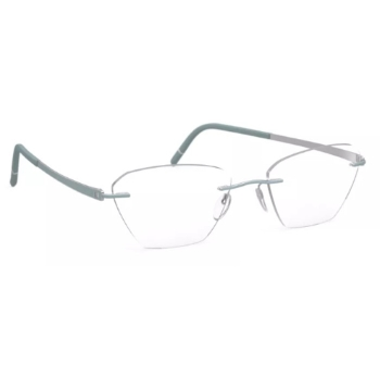 Silhouette HS (5529 Chassis) Eyeglasses