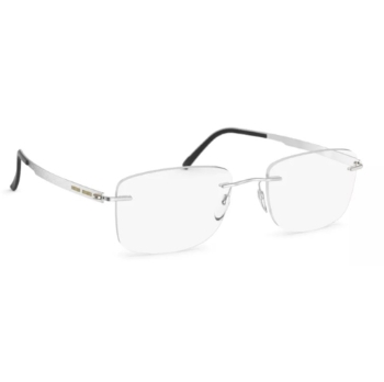 Silhouette DC (5537 Chassis) Eyeglasses
