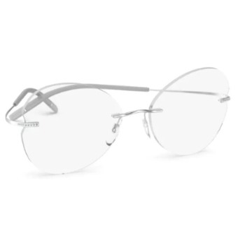 Silhouette ID (5538 Chassis) Eyeglasses