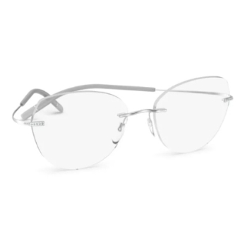 Silhouette IH (5538 Chassis) Eyeglasses
