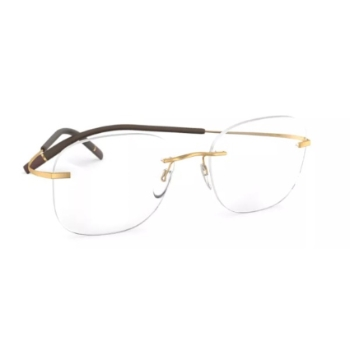 Silhouette IT (5541 Chassis) Eyeglasses