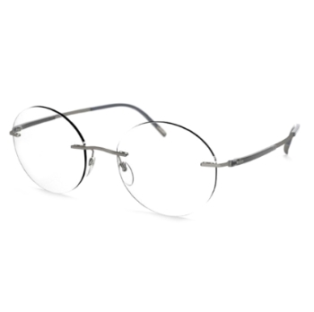 Silhouette CF (5540 Chassis) Eyeglasses