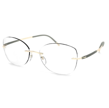 Silhouette CT (5540 Chassis) Eyeglasses