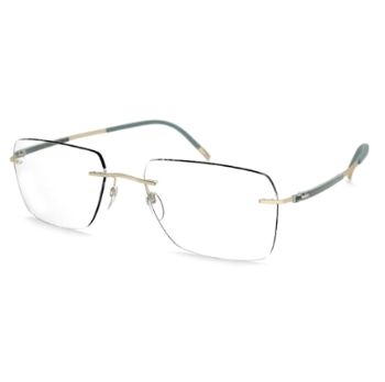 Silhouette DN (5540 Chassis) Eyeglasses