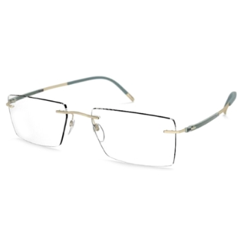Silhouette DR (5540 Chassis) Eyeglasses