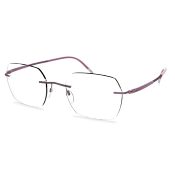 Silhouette HB (5540 Chassis) Eyeglasses