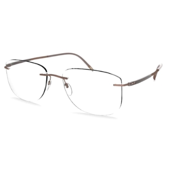 Silhouette JF (5540 Chassis) Eyeglasses