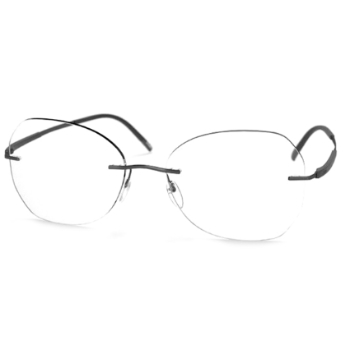 Silhouette JL (5540 Chassis) Eyeglasses