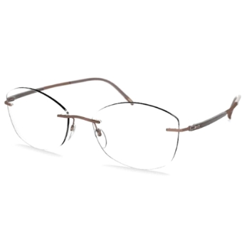 Silhouette JN (5540 Chassis) Eyeglasses