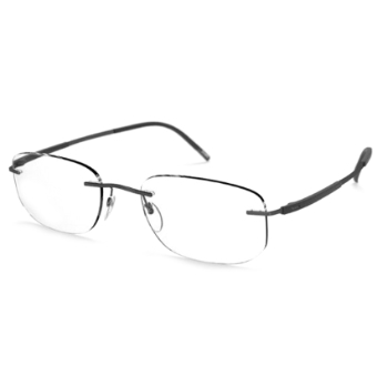 Silhouette JO (5540 Chassis) Eyeglasses