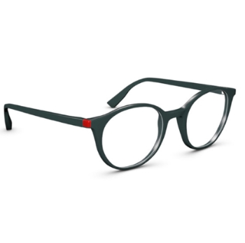 Simple Becky Eyeglasses