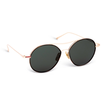 Simple Drama Sunglasses