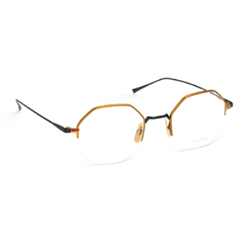 Simple Fantom Eyeglasses