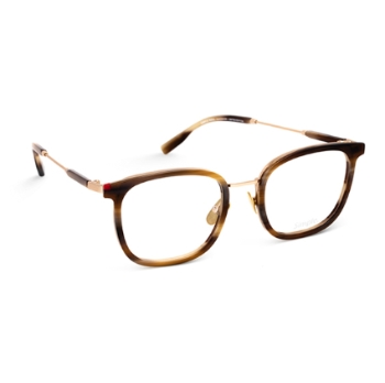 Simple Fitzroy Eyeglasses