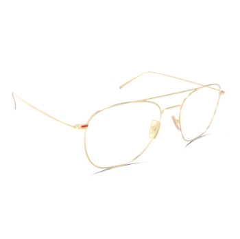 Simple Fragment Eyeglasses