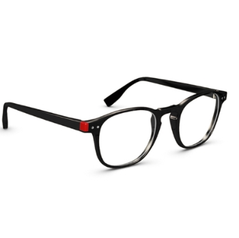 Simple Hoff Eyeglasses