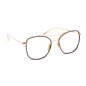 Simple Humble Eyeglasses