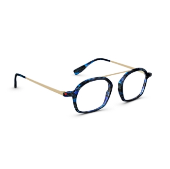 Simple Marty Eyeglasses