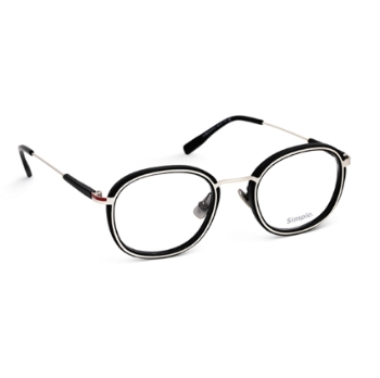 Simple Random Eyeglasses