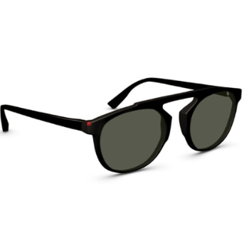 Simple Travis Sunglasses