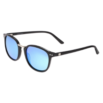 Sixty One Champagne Sunglasses